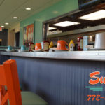Sweeties Diner Restaurant Fort Pierce, Florida